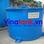 Nhu cầu bọc phủ composite frp bảo vệ bồn chứa